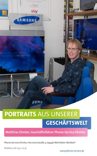 Matthias Ehmler